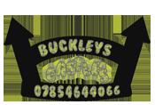 Buckleys Castles Logo