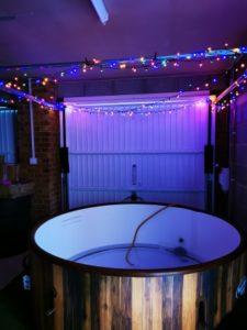 Standard Hot Tub