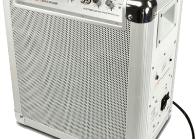 Large speaker
